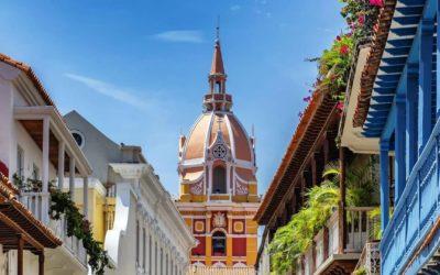Colombie : première destination touristique mondiale pour 2020 !