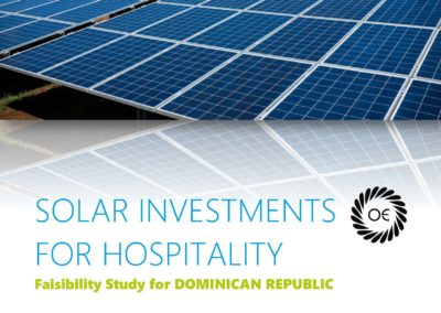 Solar Panel For Hotels