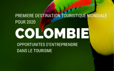 Les 10 marchés porteurs du tourisme colombien